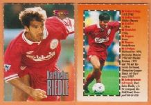 Liverpool Karl Heinz Riedle Germany